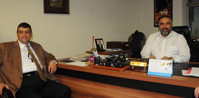 Milletvekili Aday Adayı Arıkan'a STK'lardan Tam Destek