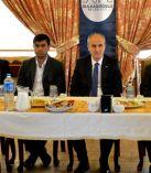 Yeni Türkiye'nin Gereği İslam Coğrafyasına Sahip Çıkmaktır