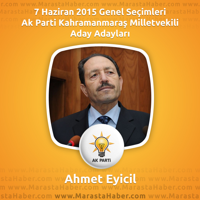 Ahmet Eyicil