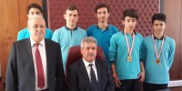 Altınşehir Mesleki Ve Teknik Anadolu Lisesi'nin Büyük Başarısı