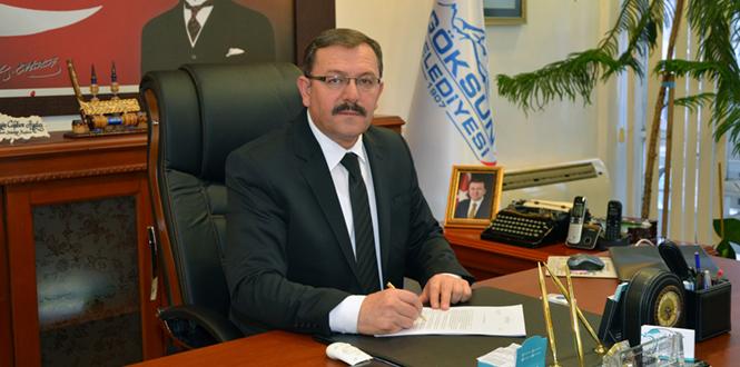 Başkan Aydın, 1370 Aileye Mektup Gönderdi