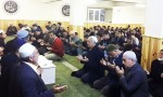 Pazarcık'ta Çanakkale Şehitleri, Sabah Namazıyla Anıldı