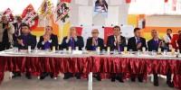 CHP'de Kadınlar Günü Birlikteliği