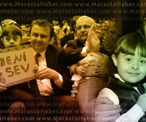 21 Mart Dünya Down Sendromu Farkındalık Günü
