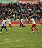 Kahramanmaraş BBSK, Ankara Demirspor ile Berabere Kaldı