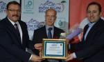 Göksun'da 100. Yılında Çanakkale Zaferi Konferansı