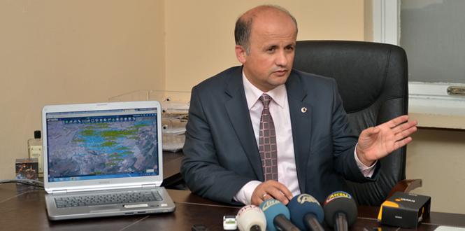 Dulkadiroğlu'nda Uydu Takipli Temizlik Dönemi Başladı