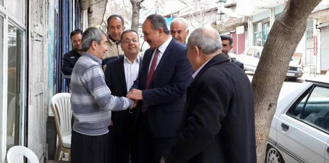 Doç. Dr. Mustafa Sarıbıyık'a Büyük Destek