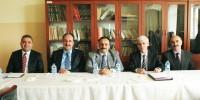 HBÖ ve Halk Eğitimi Planlama Komisyonu Toplandı