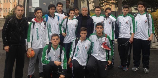 KSÜ Spor Kulübü Niğde'de İlk Galibiyetini Aldı