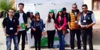 Yeşilay Gönüllü Öğrenciler KSÜ'de Çalışmalarına Son Sürat Devam Ediyor