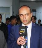 """ELGİAD Başkanı  Güven:  """" BİZ TABELA DERNEĞİ DEĞİLİZ"""""""