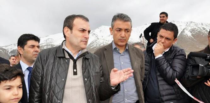 """""""Proje Sözleşmesi Mayısta İmzalanıyor"""""""