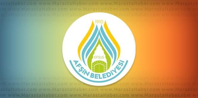 Afşin Belediyesi Yeni Logosunu Tanıttı