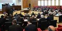 Kahramanmaraş Büyükşehir Belediye Meclisi 10 Mart'ta Toplandı