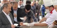 Kahramanmaraş'ta Kutlu Doğum DSİ Caminde Başladı