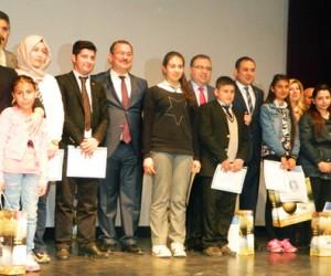 Kahramanmaraş'ta Turizm Haftası Yarışmaları Sonuçlandı