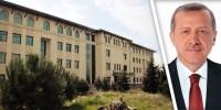 KSÜ İsmail Kurtul İlahiyat Fakültesini Cumhurbaşkanı Erdoğan Açacak