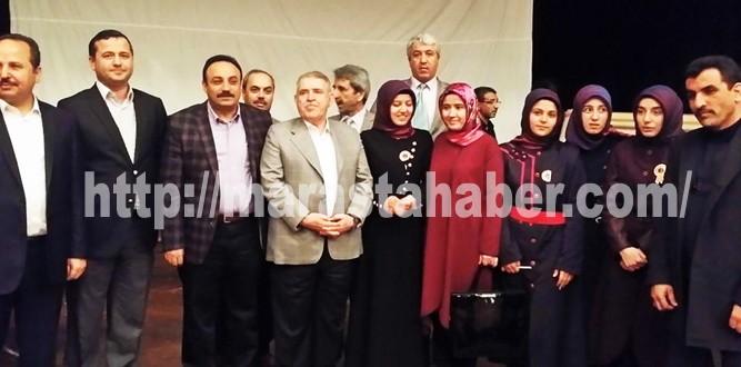 Elbistan İHL Arapça Bilgi Yarışması Birincisi Oldu
