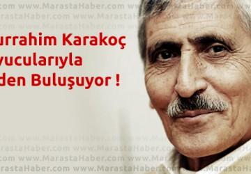 Abdurrahim Karakoç'un Sesinden Mihriban Şiiri