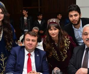 Ankara'da Kahramanmaraş'ın kurtuluşu ve Madalya Gecesi Düzenlendi