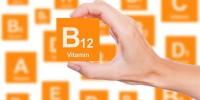 B12 Eksikliği Başarıyı Etkiliyor ! B12 Vitamin Eksikliğine Bitkisel Çözümler