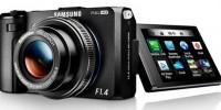 Compact Fotoğraf Makineleri
