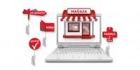 E-Ticaretin Avantajları