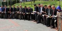 Kütüphane Haftası'nda Kahramanmaraş'ta Kitap Okuma Etkinliği Düzenlendi