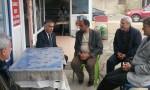 Faruk Atlı, Türkoğlu'nda Ziyaretler Gerçekleştirdi
