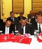 Yatırım İzleme ve koordinasyon Toplantısı Yapıldı