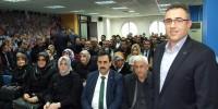 Karatutlu, Başkanlık Sistemi Türkiye'ye Taşınmalıdır
