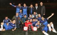 Kahramanmaraş Barosu'nda Futbol Turnuvası