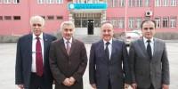 Devrek'ten Karakoç'a Ziyaret