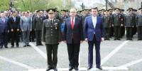 Kahramanmaraş, 5 Nisan Madalya Günü'nü Kutladı