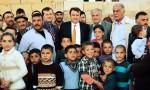 Başkan Erkoç, Pazarcık'ta İncelemelerde Bulundu