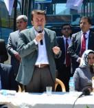 """Kahramanmaraş Büyükşehir Belediye Başkanı Erkoç: """"Büyükşehre Uyum Çok Önemli"""""""