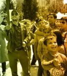 Kahramanmaraş'ta Çocuklara Özel Eğlence Son Buldu
