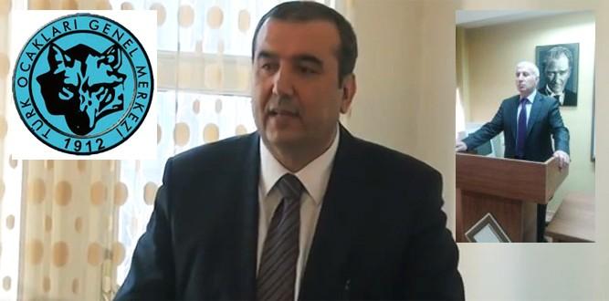 """Türk Ocaklarından """"Ermeni Soykırım Yalanı"""" Konusunda Panel"""