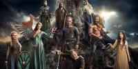 Vikings 3.sezon 10.bölümünü izlediniz mi ? Kıvanç Tatlıtuğ Vikings mi oluyor ?