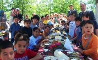 Şevket Bulut ilkokulu'nda KADEP projesi