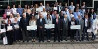 Kahramanmaraş'ta 4. Ar-Ge Proje Pazarı Ödül Töreni Yapıldı!