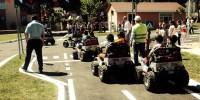 Trafik Haftası'nda Kahramanmaraş'ta Öğrencilere Trafik Eğitim