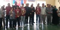 19 Mayıs Gençlik Ve Spor Bayramı Satranç Turnuvası Sonuçlandı