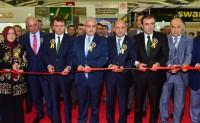 Kahramanmaraş'ta Altın ve Mücevher Fuarı Açıldı