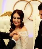 Kahramanmaraş'ta 46 Çiftin Toplu Nikah Coşkusu