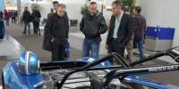 Elektrikli Otomobiller Arapların Petrol Krallığını Bitirecek