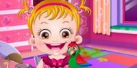 Bebek oyunları sitesi