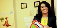 Dr. Obengül Ejder : Çocuğun İlk Öğretmeni Annesidir