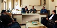 Ak Parti Kahramanmaraş Milletvekili Adayı Kaynak, Engellileri Ziyaret Etti